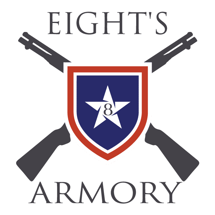 Eights Armory Guns & Accessories