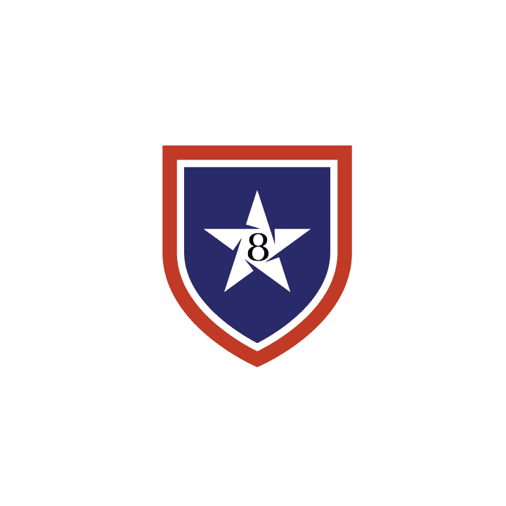 Eight's Armory