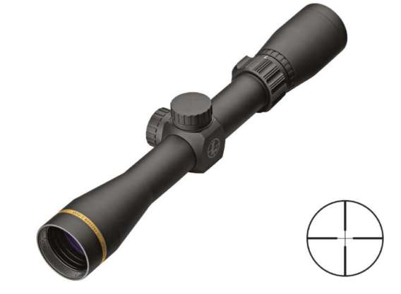 Leupold VX-Freedom Scopes FREEDOM 2-7X33MM DUPLEX MT