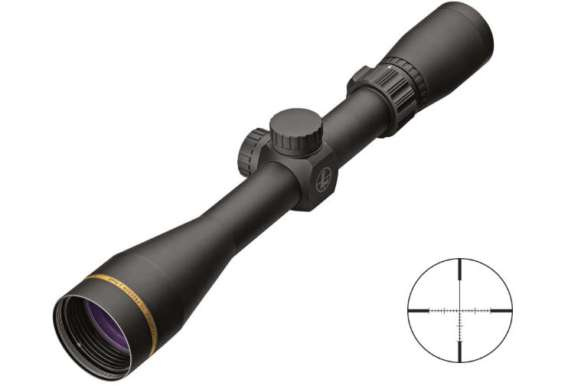 Leupold VX-Freedom Scopes FREEDOM 3-9X40MM TRI-MOA MT