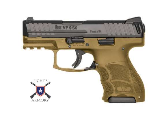 Heckler and Koch (HK USA)